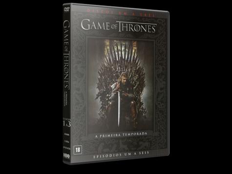 Game of Thrones: 1ª Temporada