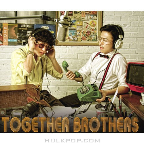 TOGETHER BROTHERS – Radio Station