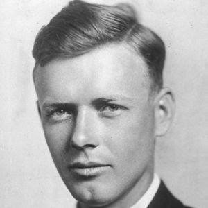 Charles Lindbergh worldwartwo.filminspector.com