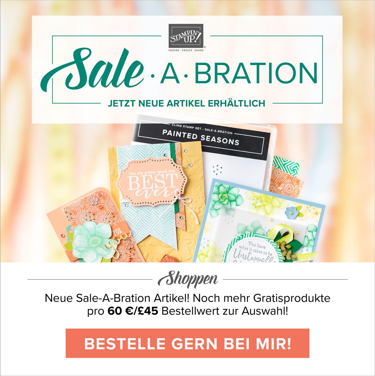 d8e4c7bb0179b4 ideeWERK  Neue SAB-Produkte zur Halbzeit - Hurra!!!