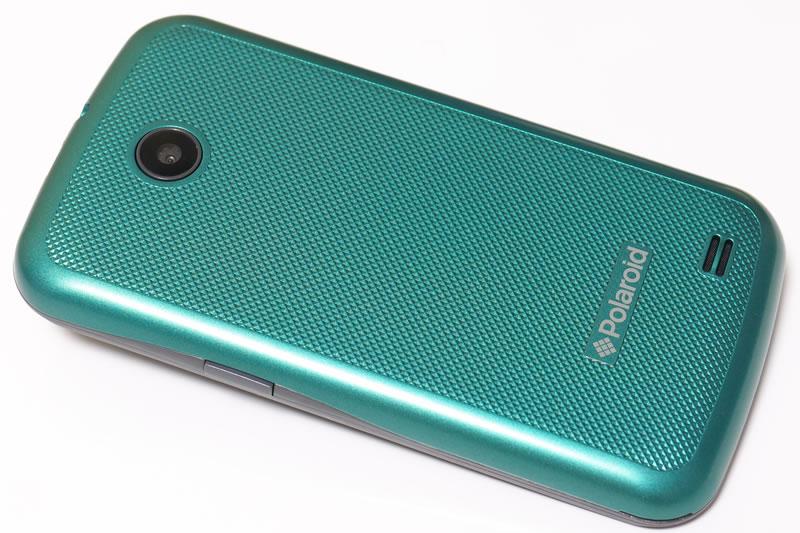 【Polaroid pigu】実は使う人を選ぶスマートフォン 5