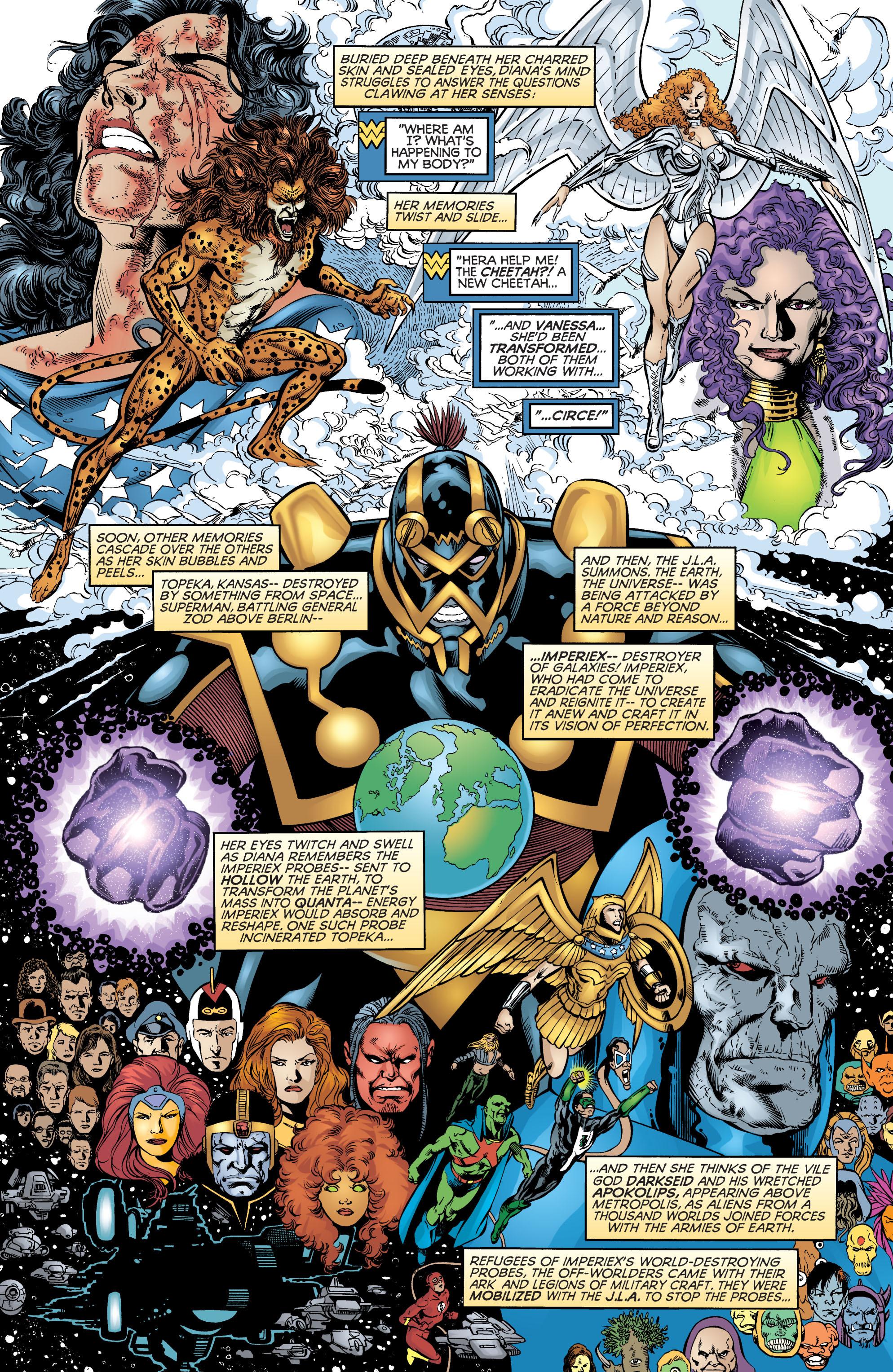 Read online Wonder Woman (1987) comic -  Issue #172 - 6