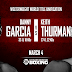 Danny Garcia vs Keith Thurman Fight Video