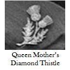 http://queensjewelvault.blogspot.com/2015/11/the-queen-mothers-diamond-thistle-brooch.html