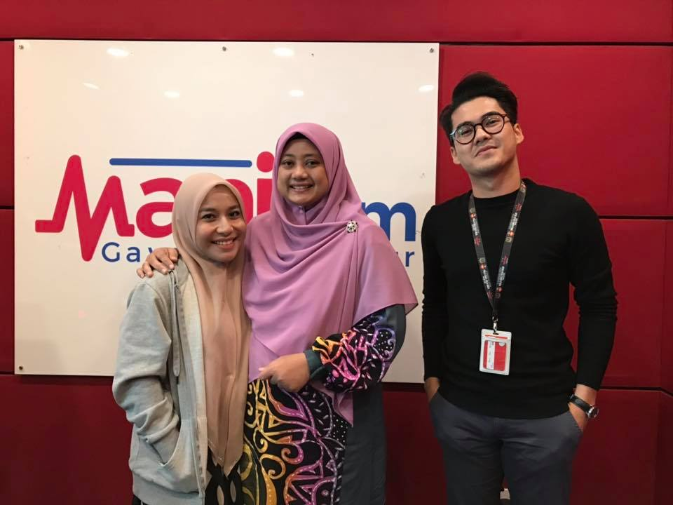 Wanita Terengganu Jadikan Saidatina Aisyah Ikon Ilmuan
