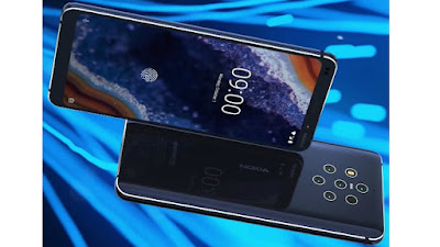 Nokia 9 PureView video leaked specifications of public