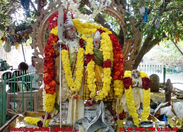 Tiruvidaikazhi Murugan Temple