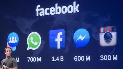فيسبوك بصدد اطلاق ميزة جديدة رائعة للحفاظ على المنافسة