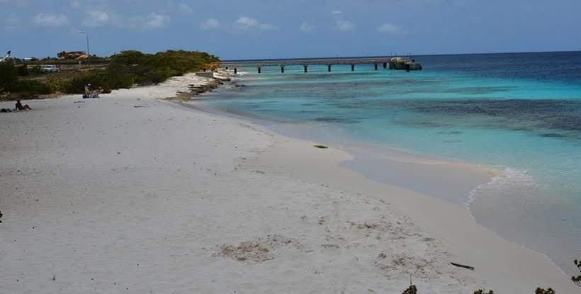 Te Amo Beach - praias de Bonaire