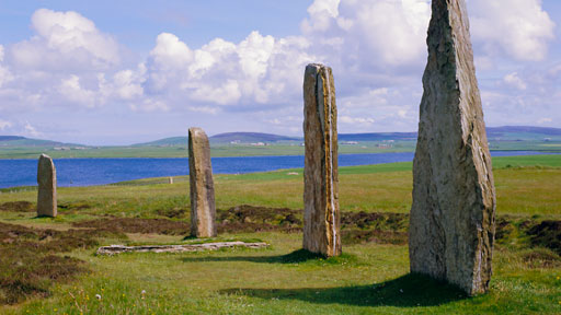 Orkney Scotland Nice View 2011