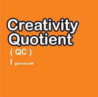 Indikator untuk menilai tingkat kreatifitas seseorang