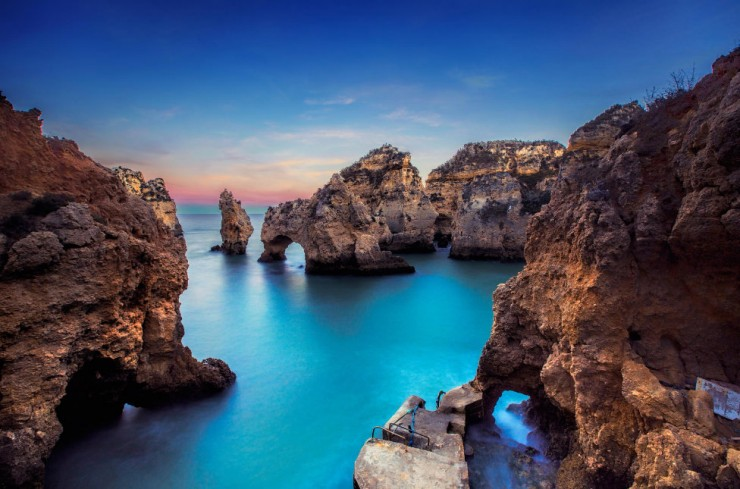 Top 10 Things to See and Do in Portugal - See Ponta Da Piedade