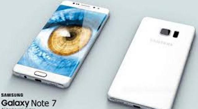 Bukan Hanya Galaxy Note 7 Yang Membawa Bahaya, Ternyata Samsung Galaxy S7 dan S7 Edge Juga Dapat Menimbulkan Petaka