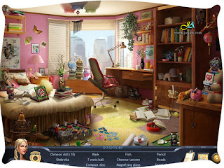 Murder in New York Game Free Download Screenshot 1