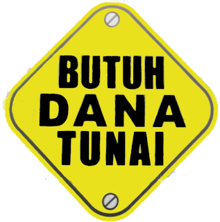 Butuh Dana Tunai