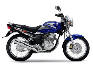 Harga Pasaran Motor Yamaha Scorpio Z Bekas