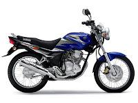 Harga Pasaran Motor Yamaha Scorpio Z Bekas Terbaru Update Bulan Ini