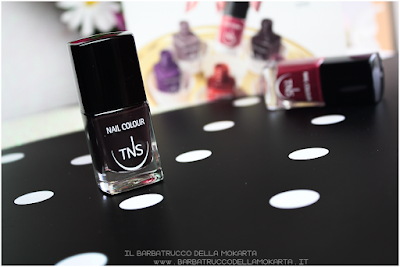 pareri nails brown polish sweet temptation collection, polish, lipstick, rossetti , smalti unghie by tns cosmetics