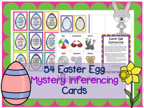 http://www.teacherspayteachers.com/Product/Easter-Egg-Inferencing-Activity-Guess-the-Mystery-Item-Speech-Preschool-1165668