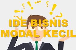 Ide Bisnis dengan Modal Kecil yang Menguntungkan dan Mudah Digeluti