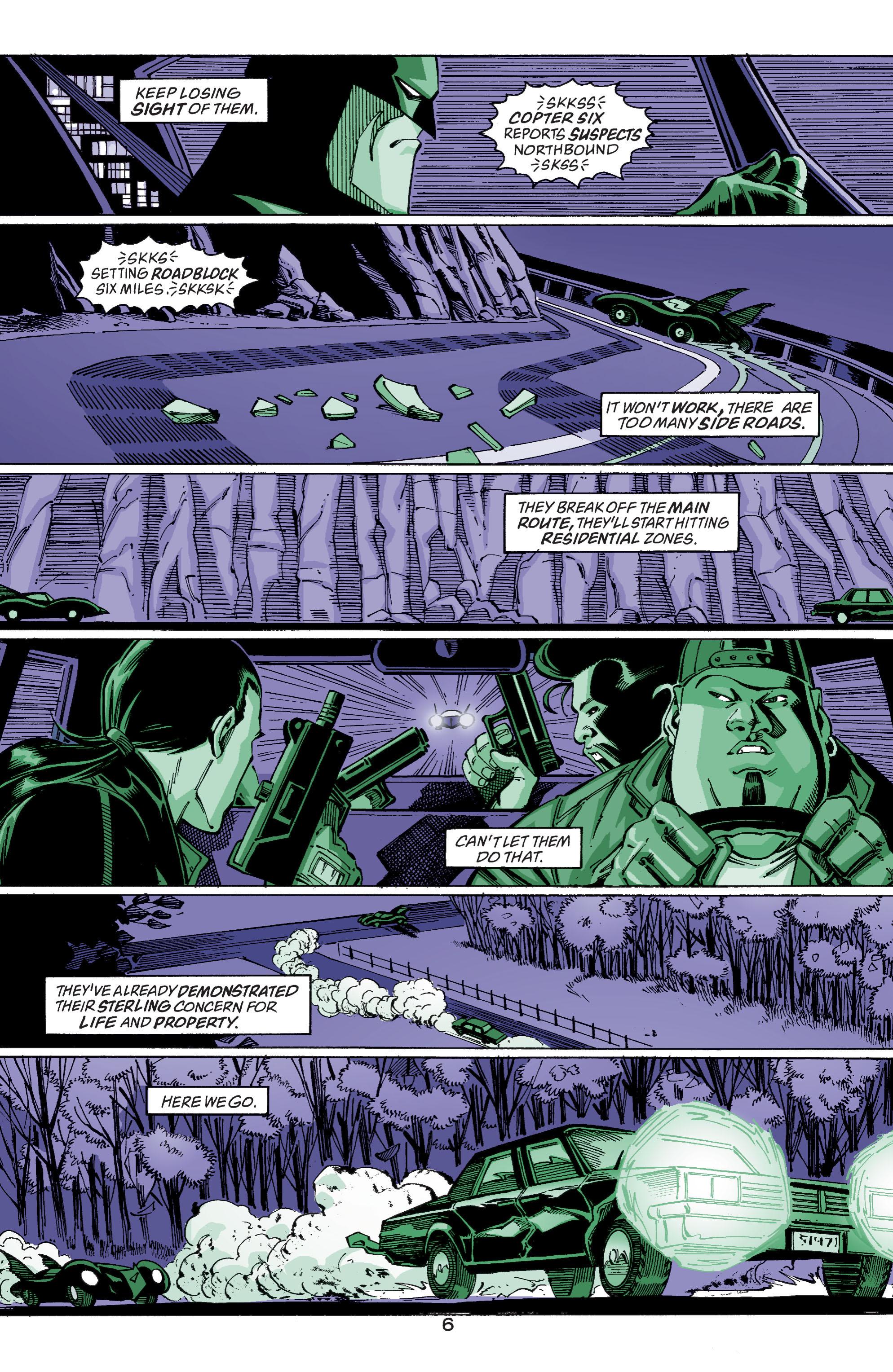 Detective Comics (1937) 757 Page 6