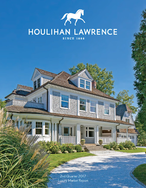 Houlihan Lawrence 2nd Quarter Luxury Real Estate Westchester NY Market Report