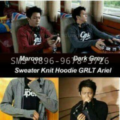 jual sweater ariel
