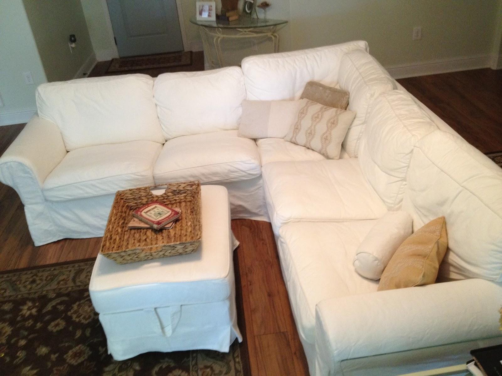 Titus 2 Work in Progress: Ikea Ektorp Sofa Review Part 2 ...