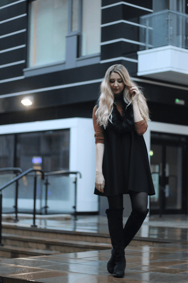 fashion blogger primark rollback