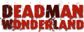 RENDER Logo Deadman Wonderland