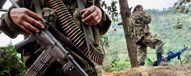 População da Colômbia diz 'não' a acordo de paz com a guerrilha comunista Farc
