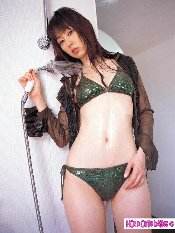 Rina Akiyama - Japanese Sexy Girl  The Sexy Pictures-2561