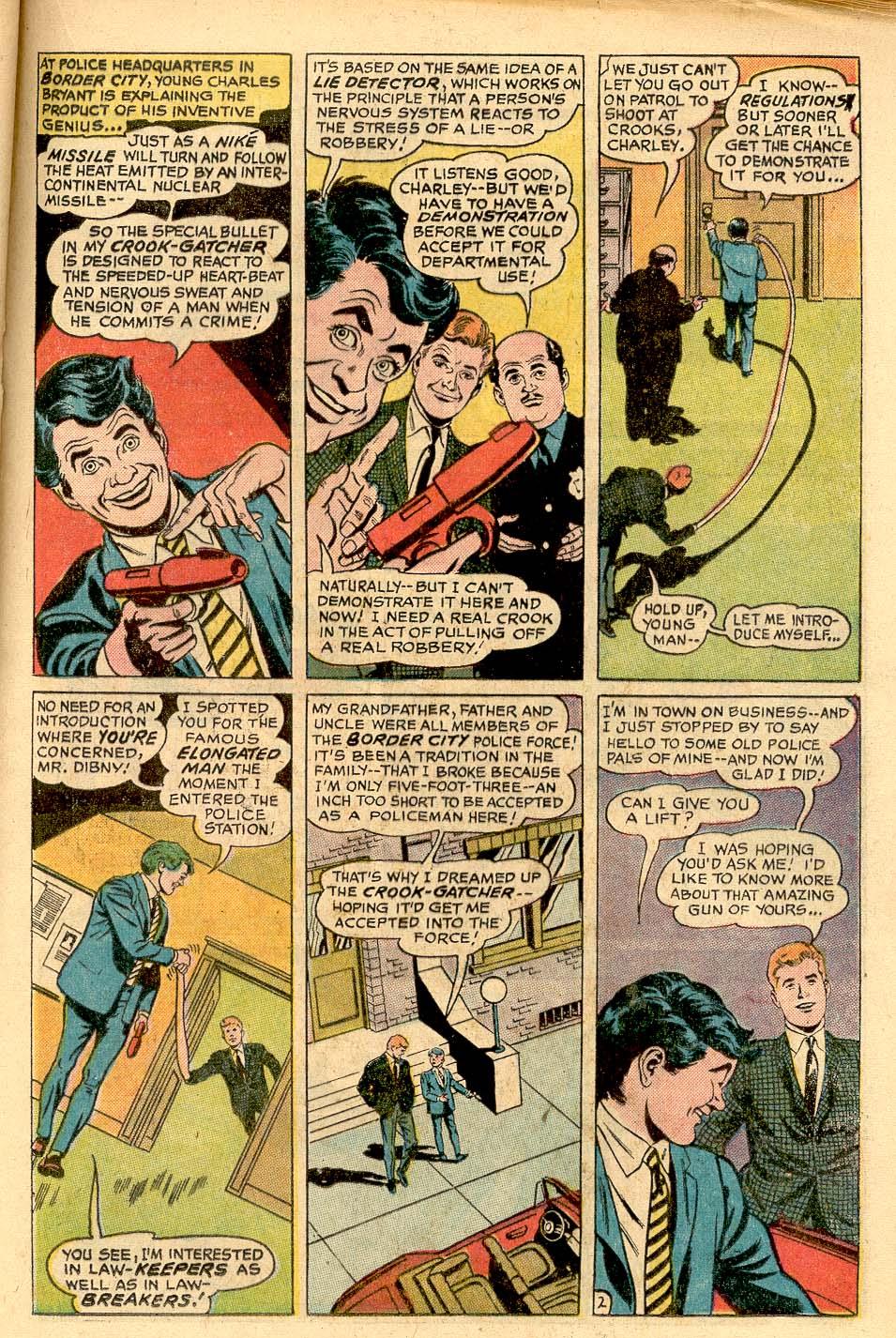 Detective Comics (1937) 374 Page 20