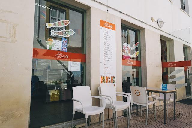 Bar da Piscina