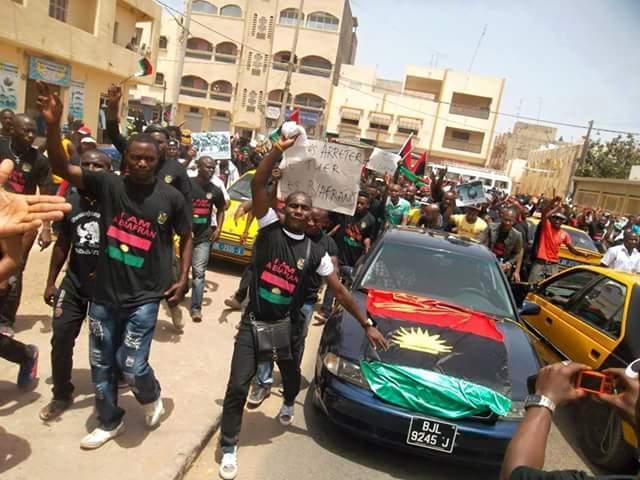 biafra sponsors