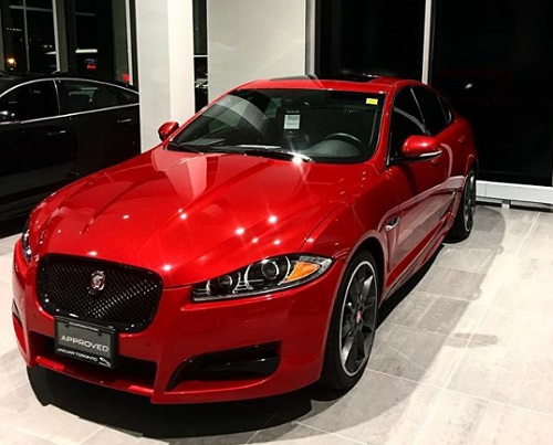 jaguar pricing latest car used and new