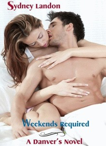 Sydney Landon - Weekends Required PDF