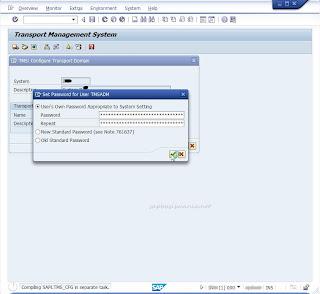 System sap transportation management pdf