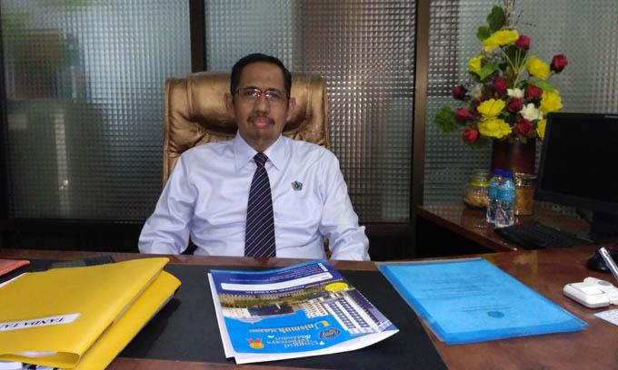 Wow, Rektor Unismuh Makassar MoU Puluhan Universitas Taiwan