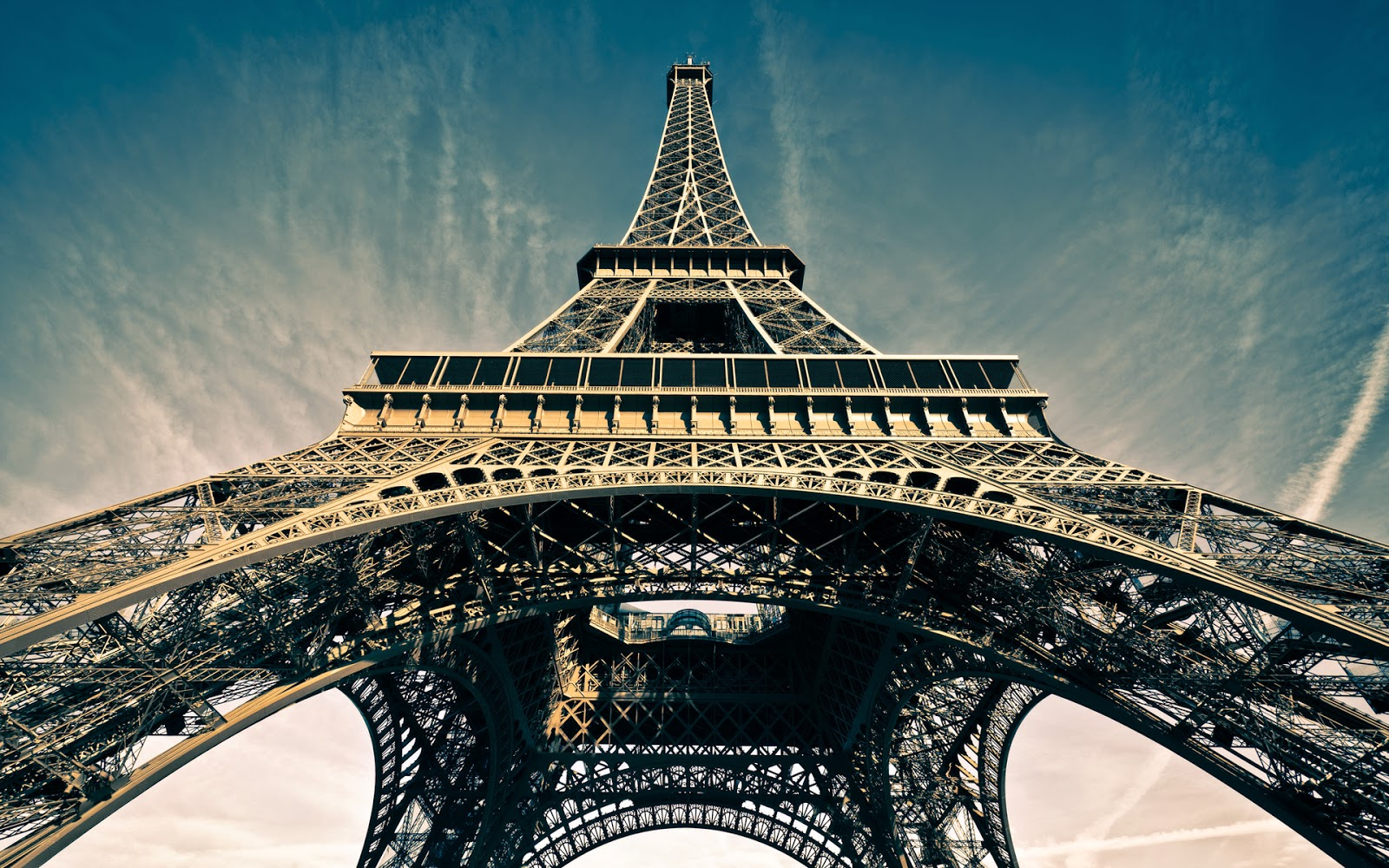 Tower Picture Wallpaper PcEiffel Eiffel DesktopEiffel Vintage Photography