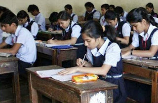 Now CBSE Ban Late Entry Into Exam Hall In Board