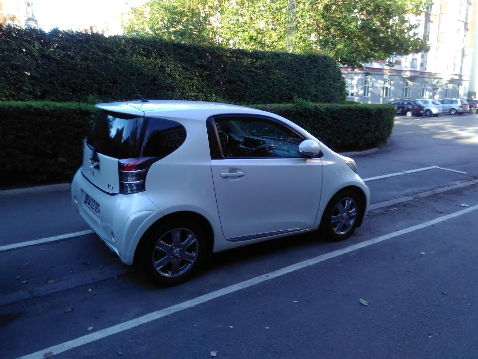 2 Door Cars In Europe Enidhi India Travel Blog