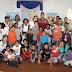 Alcaldía de Caroní celebró Día del Niño con pequeños de casas hogares