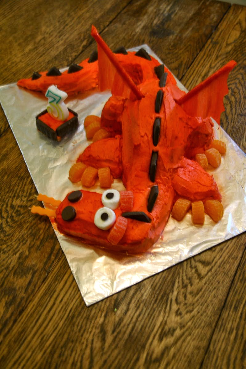 Cake Au Fruit Lu G