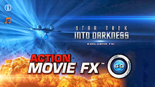 L'app Action Movie FX