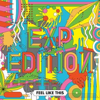 EXP Edition (이엑스피 에디션) – Feel Like