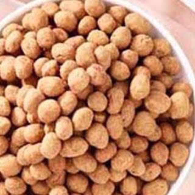Resep dan Cara Membuat kacang Telur Renyah