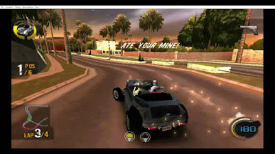 Download Street Riders Europe (M5) Game PSP for Android - www.pollogames.com