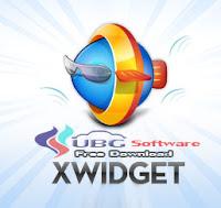 XWidget v1.932 UBG Software