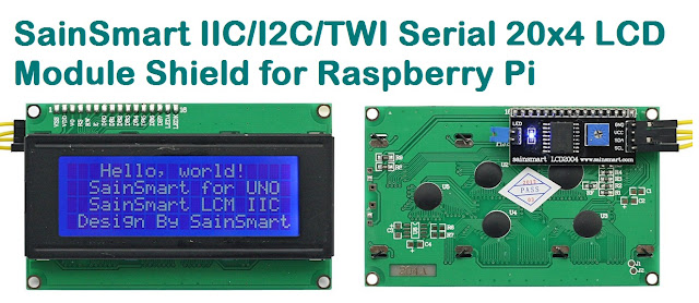 RPiBlog: Interfacing a 16x2 LCD with Raspberry Pi